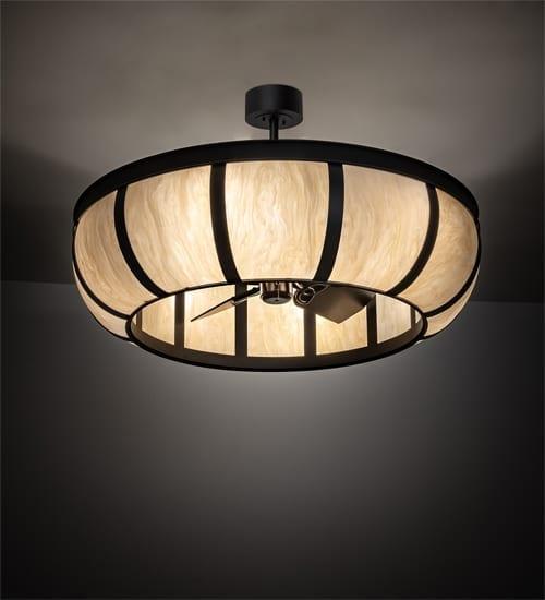Chandel Air Ceiling Fan Light Fixtures 44 Inch 218808