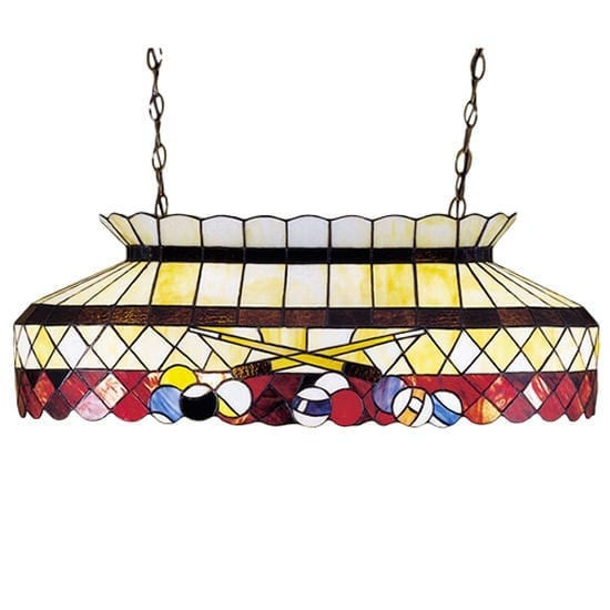 Pool Table Light Fixture 40 Inch