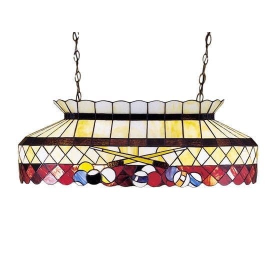 Pool Table Light Fixture 32 Inch