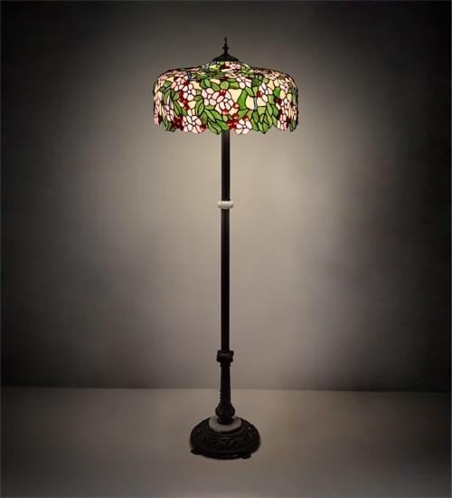 Tiffany Style Floor Lamp 148875 Tsained